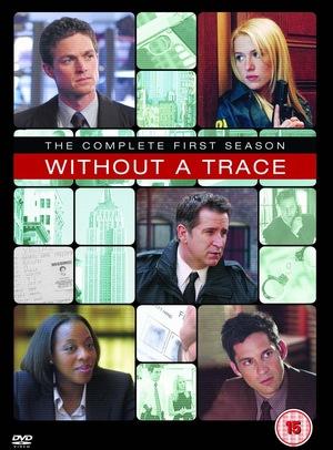 Фільм «Without a Trace Season 1: The Motive» (2004)