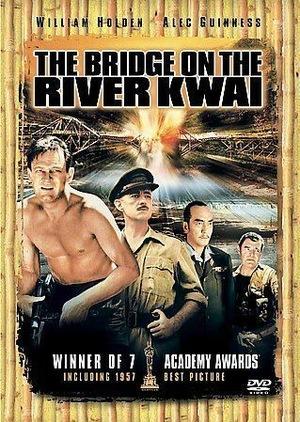 Фильм «The Bridge on the River Kwai: An Appreciation by Filmmaker John Milius» (2000)