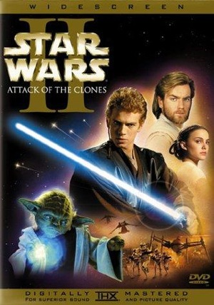 Фильм «State of the Art: The Pre-Visualization of 'Episode II'» (2002)
