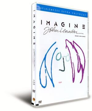 Фільм «Imagine: John Lennon - A Tribute to John Lennon: The Music, the Memories, the Man» (2005)