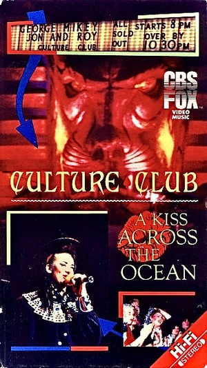 Фильм «Culture Club: A Kiss Across the Ocean» (1984)
