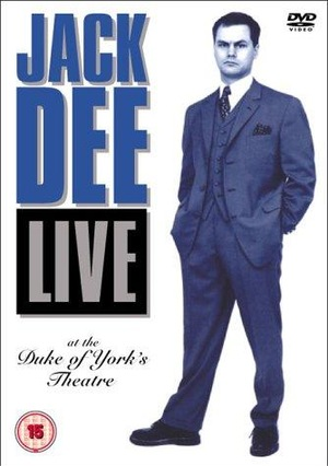 Фільм «Jack Dee: Live at the Duke of York's Theatre» (1992)