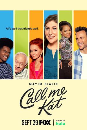 Серіал «Називайте мене Кет» (2021 – ...)