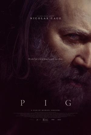 Фільм «Свиня» (2020)