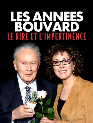 Фильм «Les Années Bouvard: le rire et l'impertinence» (2019)