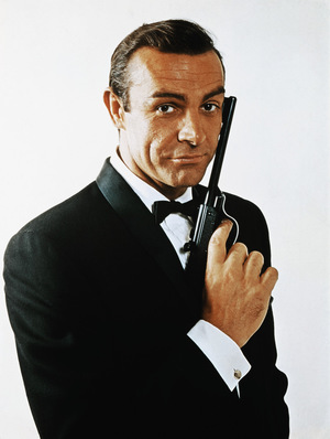 Фильм «Best Ever Bond» (2002)