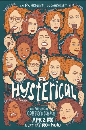 Фильм «Hysterical» (2021)