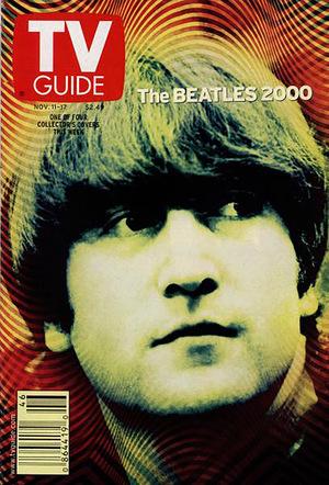 Фільм «The Beatles Revolution» (2000)