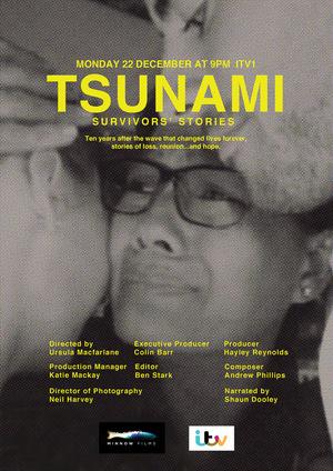 Фільм «Tsunami: Survivors' Stories» (2014)