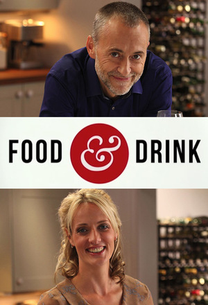 Серіал «Food and Drink» (1982 – 2015)