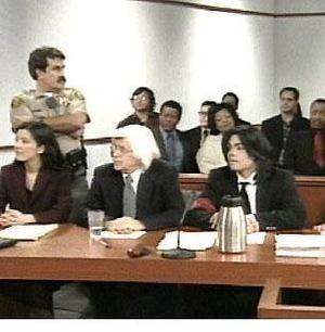Серіал «The Michael Jackson Trial» (2005 – ...)