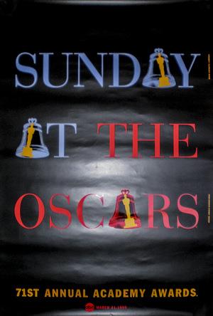 Фильм «71-я церемония вручения премии «Оскар»» (1999)