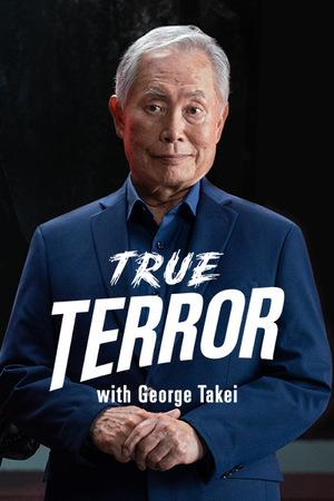 Серіал «True Terror with George Takei» (2019 – ...)