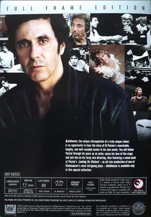 Фільм «Babbleonia» (2005)