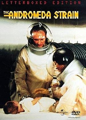 Фильм «A Portrait of Michael Crichton» (2001)