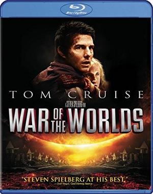 Фільм «'War of the Worlds': Production Diaries, West Coast - Destruction» (2005)