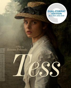 Фильм «'Tess': From Novel to Screen» (2004)
