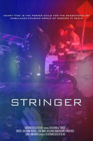 Фильм «Stringer» (2003)