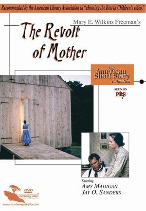 Фільм «The Revolt of Mother» (1986)