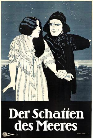 Фільм «Морские тени» (1912)