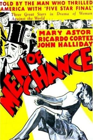 Фільм «Шанс для мужчины» (1931)