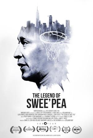 Мультфільм «The Legend of Swee' Pea» (2015)