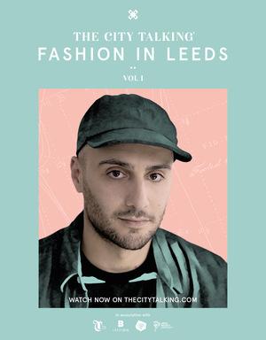 Фильм «The City Talking: Fashion in Leeds, Vol.1» (2016)