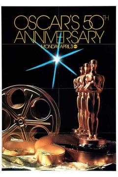 Фільм «50-я церемония вручения премии «Оскар»» (1978)