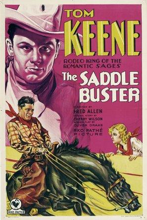 Фільм «The Saddle Buster» (1932)