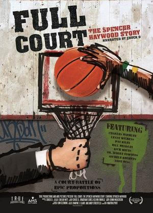 Фильм «Full Court: The Spencer Haywood Story» (2016)