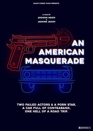 Фільм «An American Masquerade» (2021)