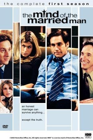 Сериал «Разум женатого мужчины» (2001 – 2002)