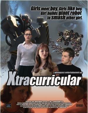 Фільм «Xtracurricular» (2003)