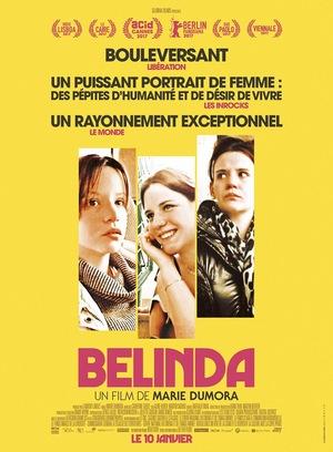 Фільм «Belinda» (2017)
