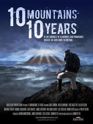 Фильм «10 Mountains 10 Years» (2010)