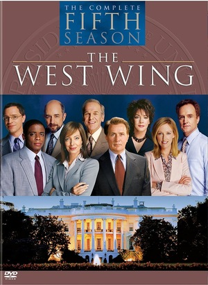 Фільм «The West Wing Season 5: In POTUS We Trust» (2006)