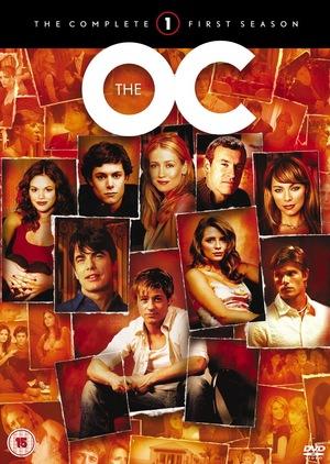 Фільм «The O.C. Season 1: Inside the Real O.C. with McG» (2004)
