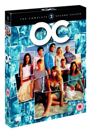 Фільм «The O.C. Season 2: Beachy Couture - The Fashion of the O.C.» (2005)
