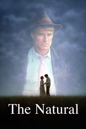 Фильм «The Heart of 'The Natural'» (2001)