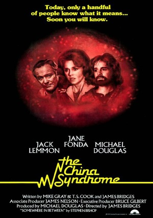 Фильм «The China Syndrome: A Fusion of Talent» (2004)