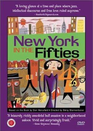 Фильм «New York in the 50's» (2000)
