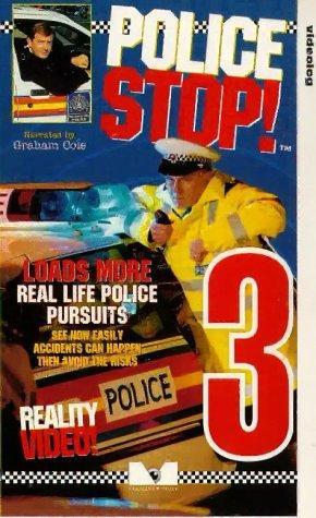 Фільм «Police Stop! 3» (1996)