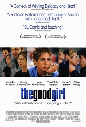 Фільм «Хороша дівчинка» (2001)
