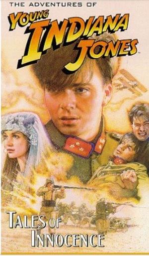 Фильм «Приключения молодого Индианы Джонса: Соперники» (1999)