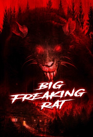 Фільм «Большая жуткая крыса» (2020)