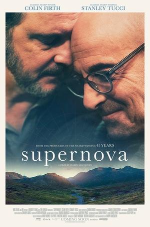 Фільм «Супернова» (2020)