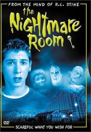 Сериал «Комната кошмаров» (2001 – 2002)