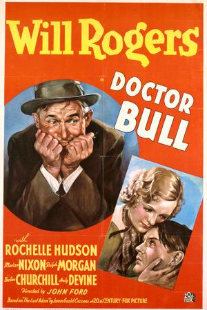 Фільм «Doctor Bull» (1933)