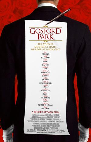 Фільм «Госфорд Парк» (2001)