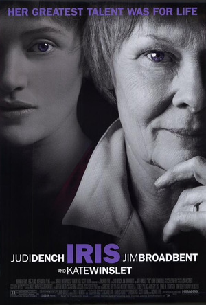 Фільм «Айріс» (2001)